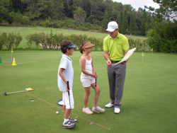 coaching junior dans le sud de la France